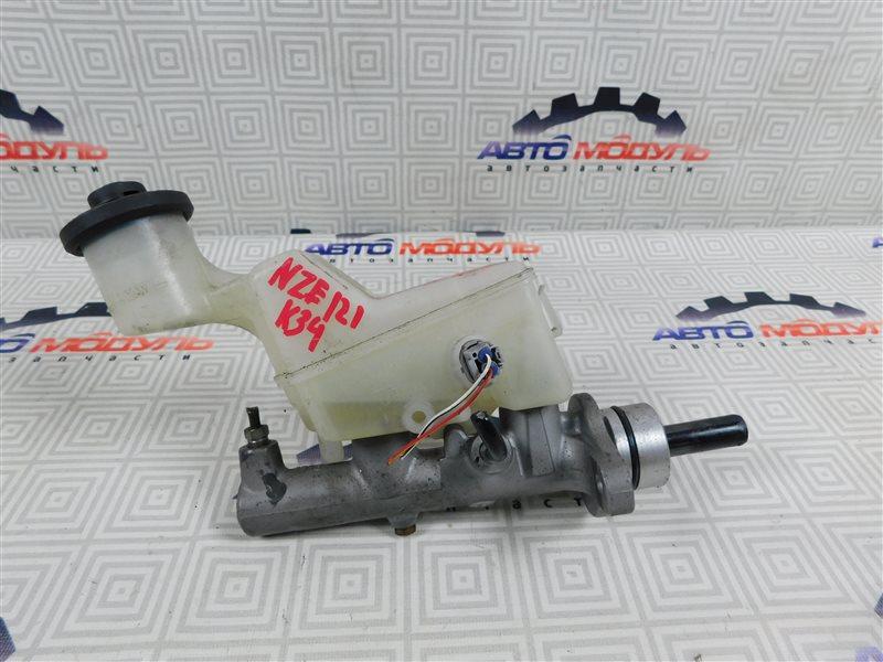 Главный тормозной цилиндр Toyota Corolla Runx NZE121-5071169 1NZ-FE 2003
