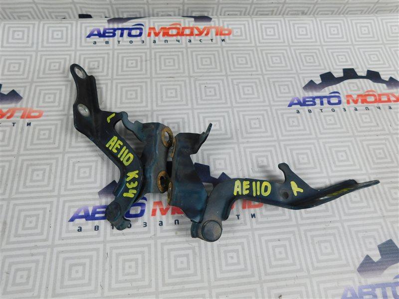 Петля капота Toyota Sprinter AE110-7010805 5A-FE 1996