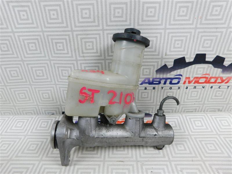 Главный тормозной цилиндр Toyota Caldina ST210-4002125 3S-FE 1997