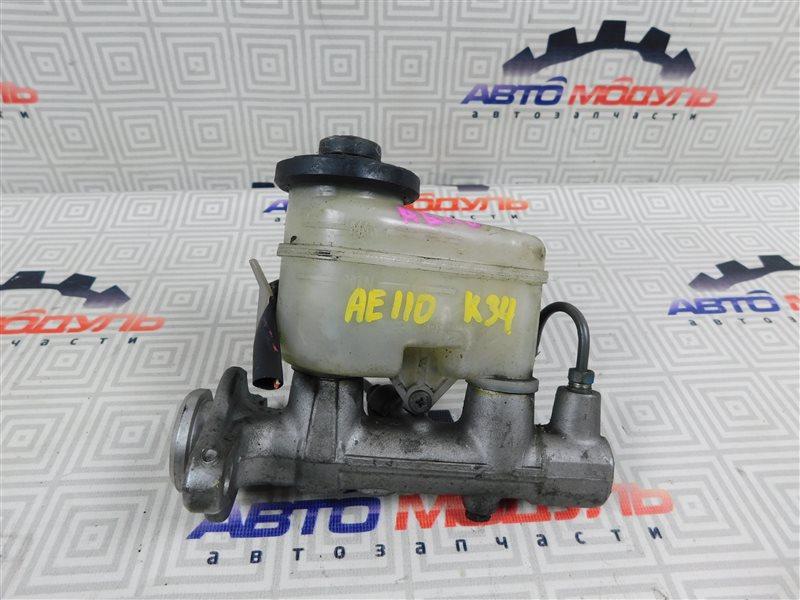 Главный тормозной цилиндр Toyota Sprinter AE110-7010805 5A-FE 1996