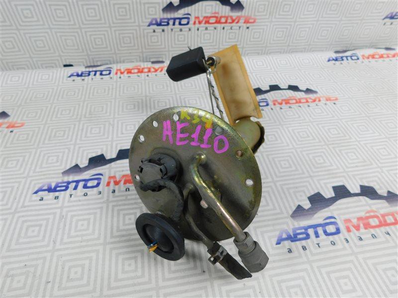 Топливный насос Toyota Sprinter AE110-7010805 5A-FE 1996