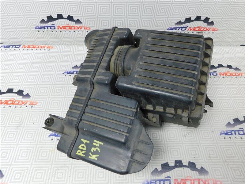 Корпус воздушного фильтра Honda Cr-V RD1-1046472 B20B