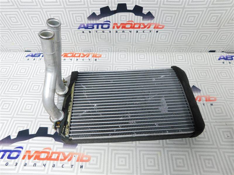 Радиатор печки Toyota Corolla Spacio AE111-6120547 4A-FE 1999