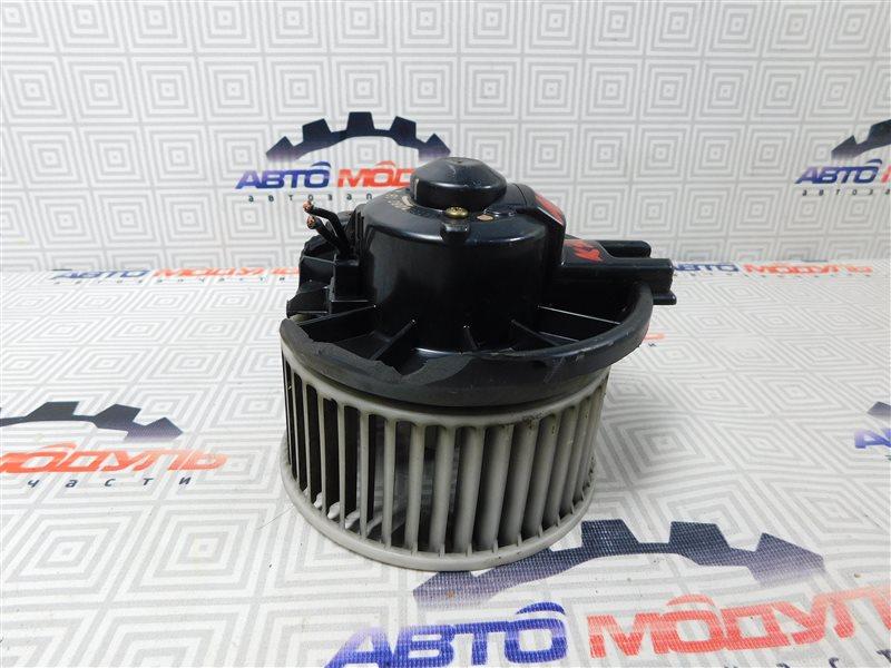 Мотор печки Toyota Sprinter Carib AE115-0063529 7A-FE 2000