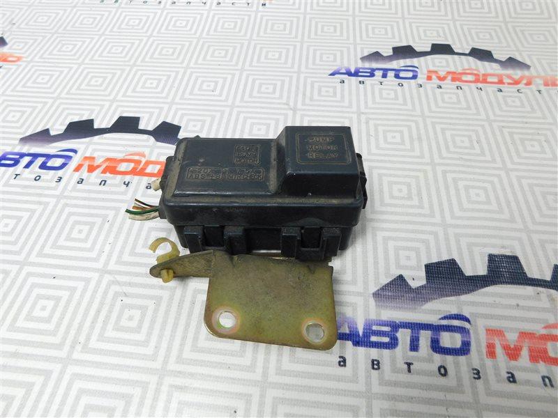 Блок предохранителей Honda Cr-V RD1-1046472 B20B