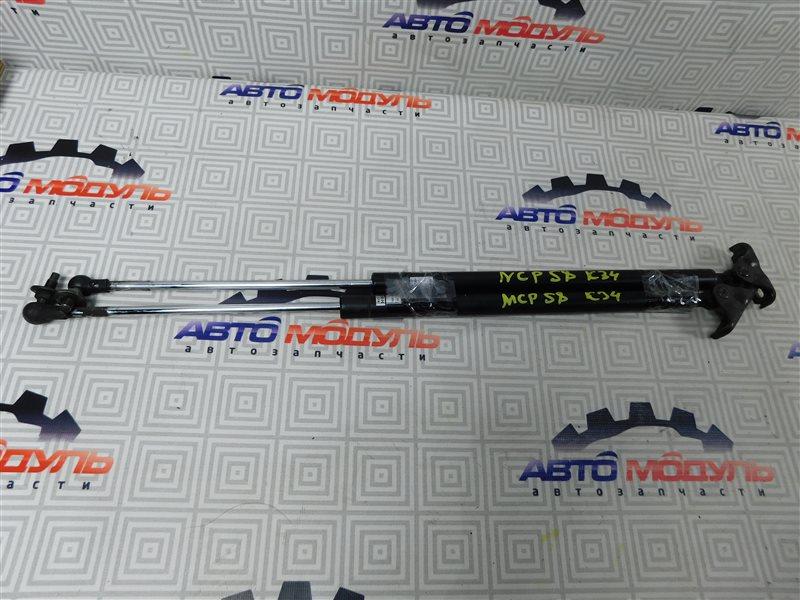 Амортизатор двери багажника Toyota Probox NCP58-0022872 1NZ-FE 2003 задний