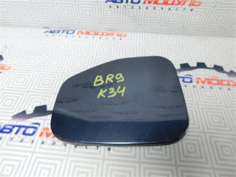 Лючок бензобака Subaru Legacy BR9-007335 EJ253 2009