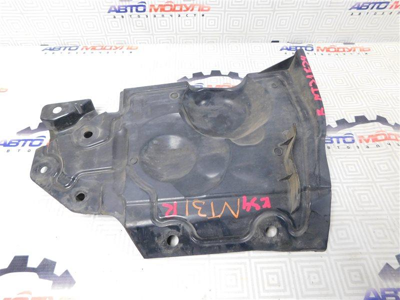 Защита двигателя Nissan X-Trail NT31-000035 MR20-DE 2007 передняя правая