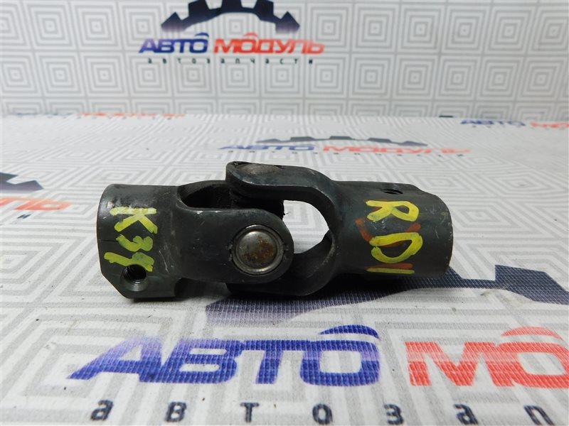 Карданчик рулевой Honda Cr-V RD1-1046472 B20B