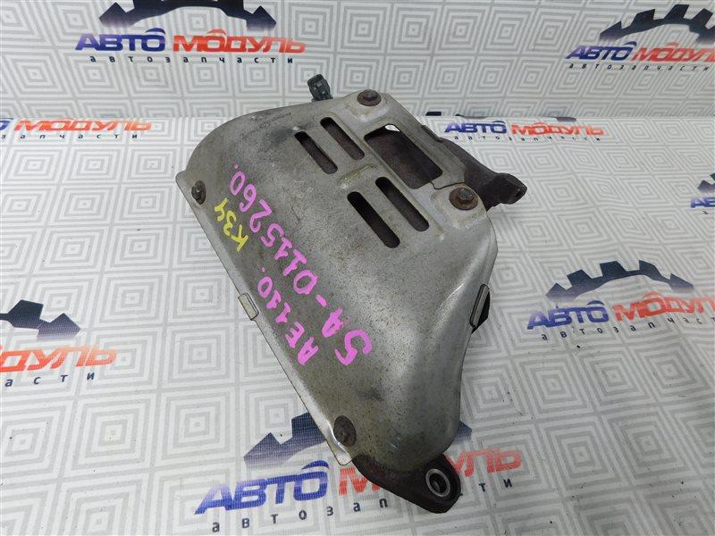 Коллектор выпускной Toyota Sprinter AE110-7010805 5A-FE 1996