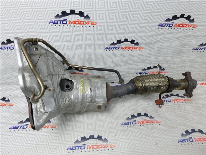 Коллектор выпускной Mazda Axela BL5FP-102192 ZY-VE 2009