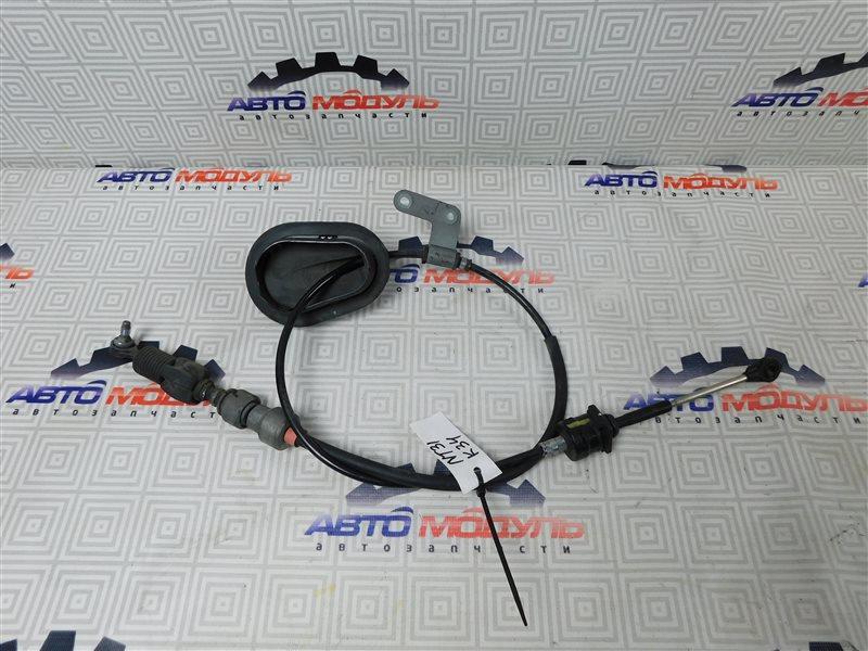 Трос переключения акпп Nissan X-Trail NT31-000035 MR20-DE 2007