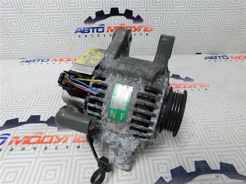 Генератор Toyota Probox NCP58-0022872 1NZ-FE 2003