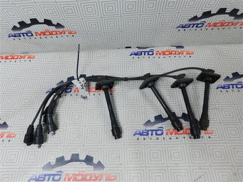 Провода высокого напряжения Toyota Caldina ST210-4002125 3S-FE 1997