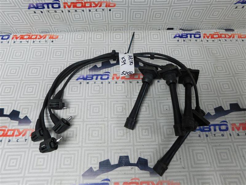 Провода высокого напряжения Toyota Sprinter AE110-7010805 5A-FE 1996