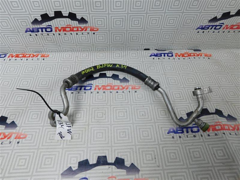 Трубки кондиционера Mazda Familia S-Wagon BJFW-300316 FS 2002