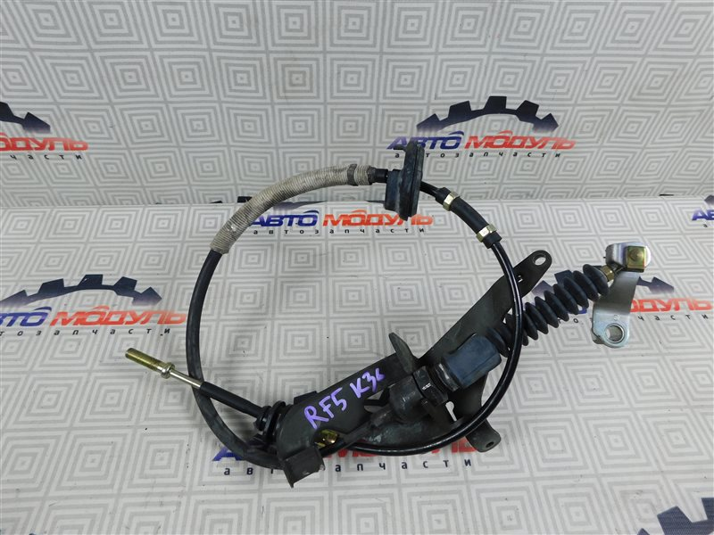 Трос переключения акпп Honda Step Wagon RF5-1107085 K20A
