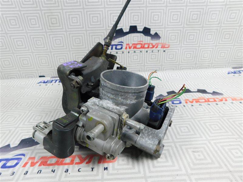 Дроссельная заслонка Honda Step Wagon RF5-1107085 K20A