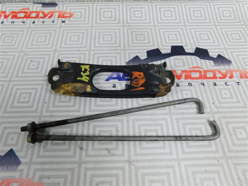 Крепление аккумулятора Honda Cr-V RD1-1046472 B20B