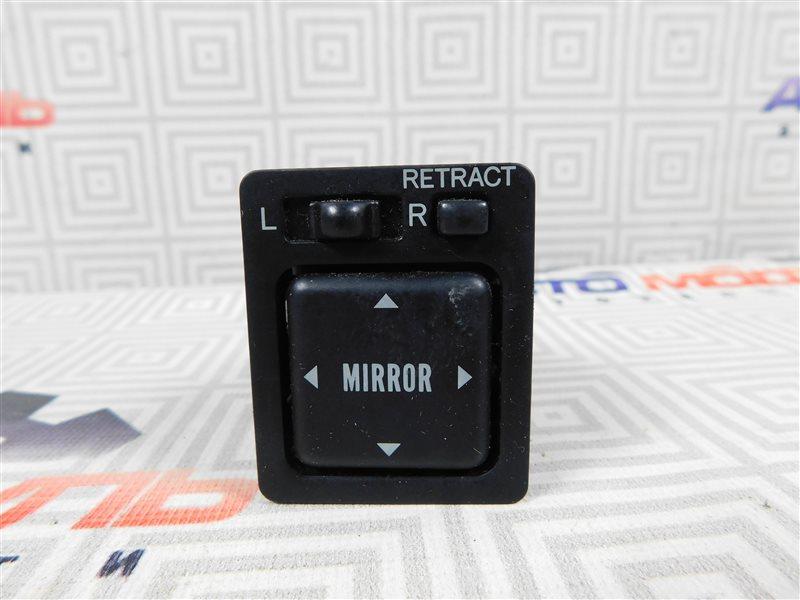 Блок управления зеркалами Toyota Caldina ST191-4039168 3S-FE 1996