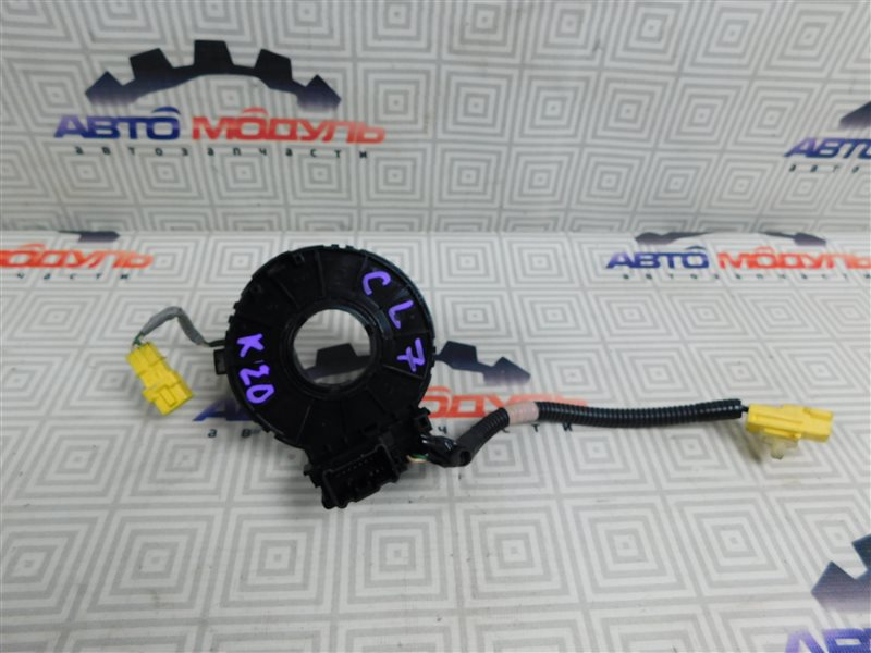 Шлейф-лента air bag Honda Accord CL7-3202270 K20A