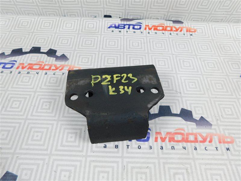 Подушка двигателя Nissan Atlas P2F23-057113 TD27 2001 задняя