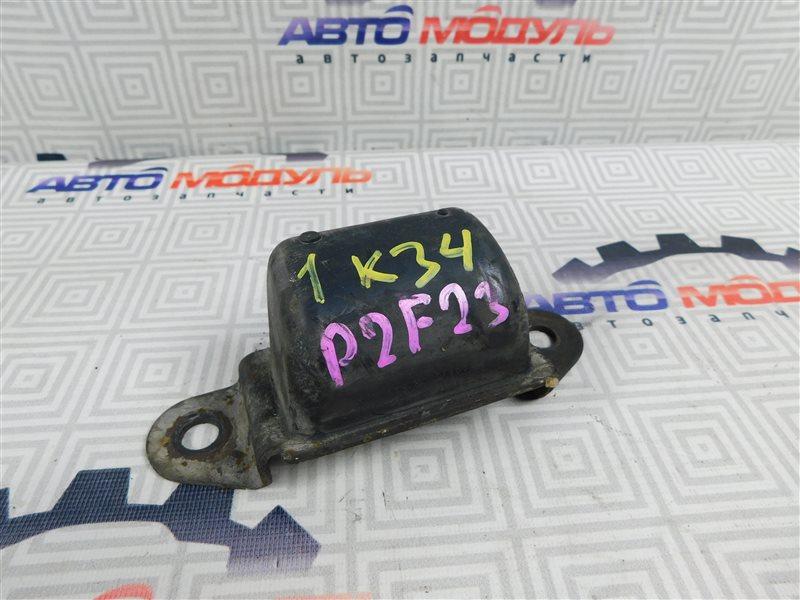 Подушка двигателя Nissan Atlas P2F23-057113 TD27 2001