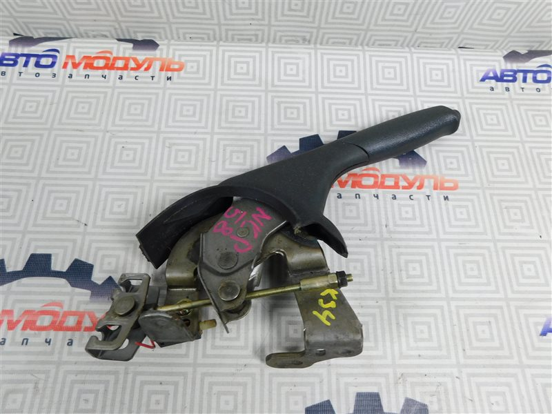 Ручка ручника Toyota Probox NCP58-0022872 1NZ-FE 2003