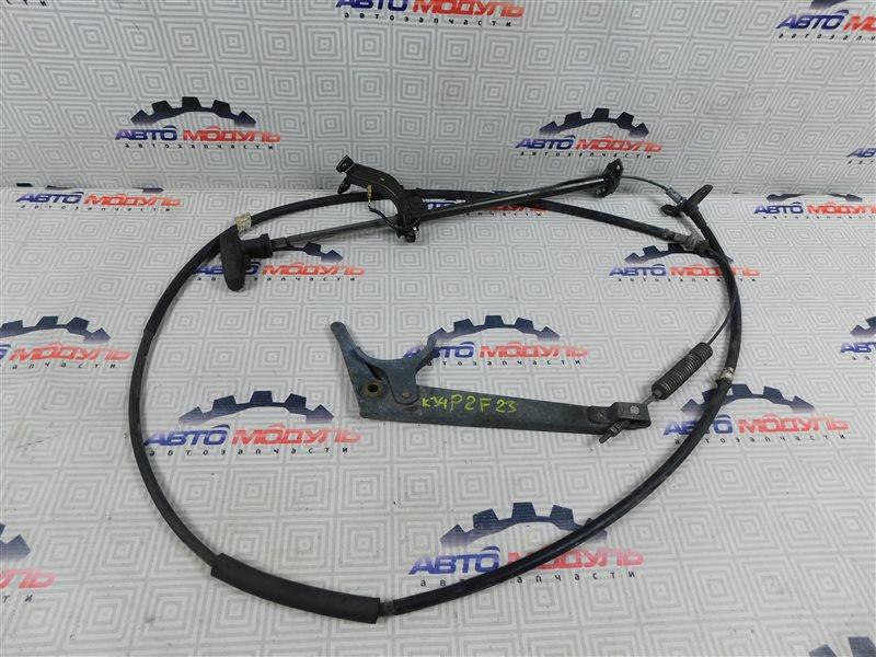 Тросик ручника Nissan Atlas P2F23-057113 TD27 2001