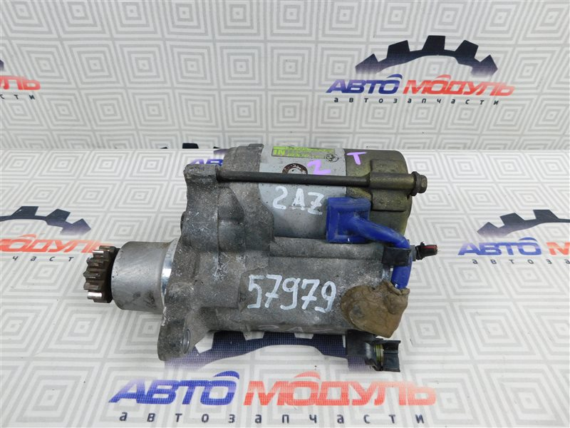 Стартер Toyota Estima ACR30 1MZ