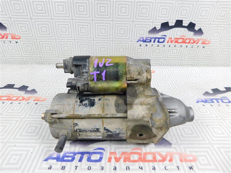 Стартер Toyota Aristo JZS147 1JZ