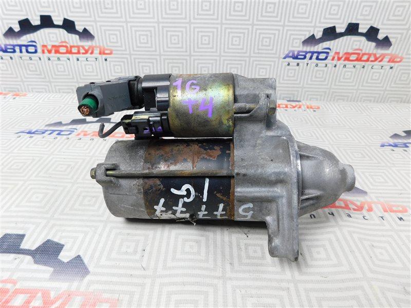 Стартер Toyota Altezza GXE10 1G-FE