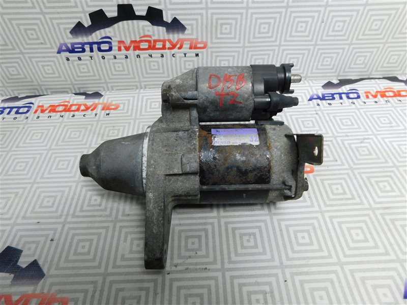 Стартер Honda Civic Ferio EU1 D15B