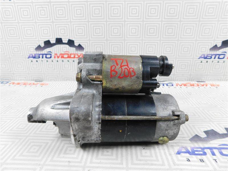 Стартер Honda Cr-V RD1 B20B