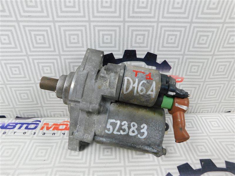 Стартер Honda Hr-V GH1 D15B
