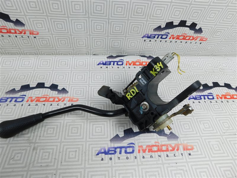 Селектор акпп Honda Cr-V RD1-1046472 B20B