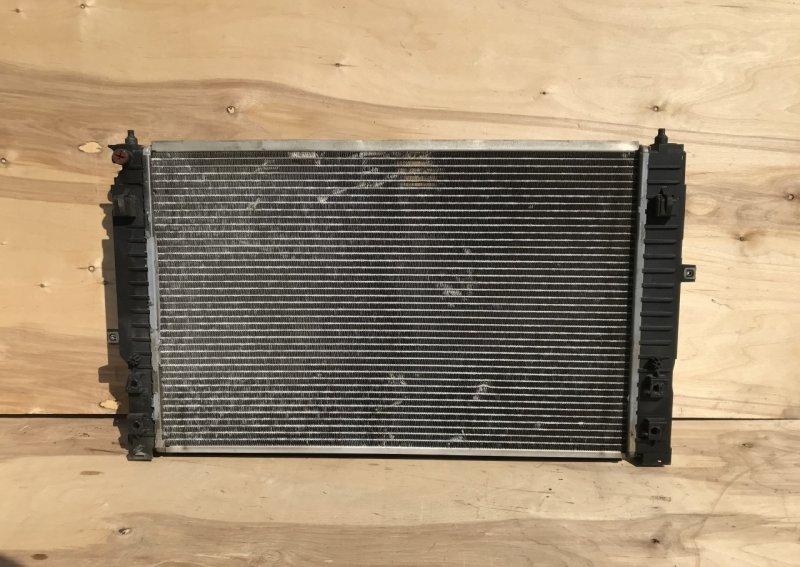Радиатор основной Audi A4 B5 2.4 1995 (б/у)