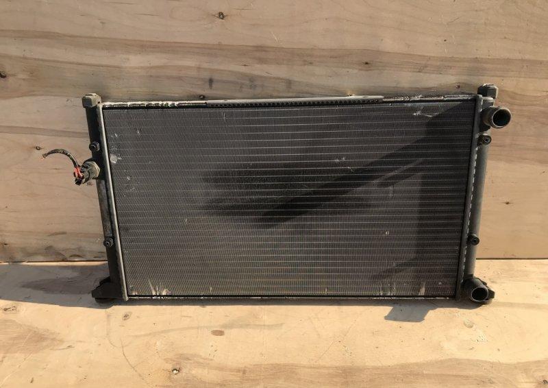 Радиатор основной Volkswagen Golf 3 (б/у)