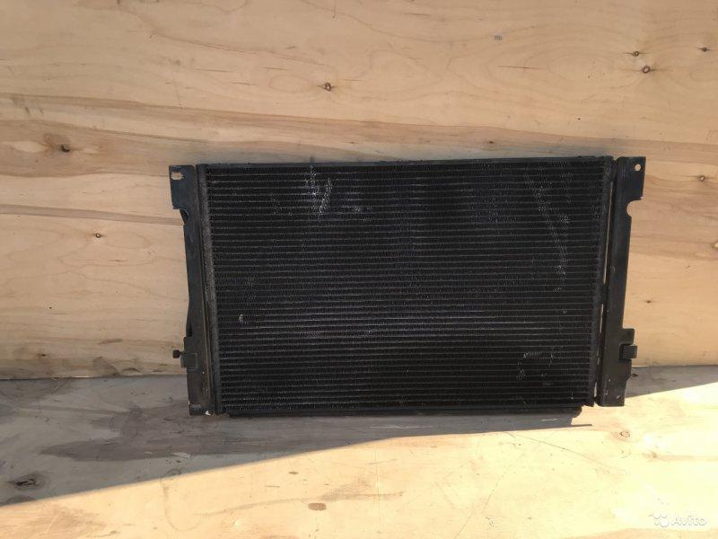 Радиатор кондиционера Volvo S70 1997 (б/у)