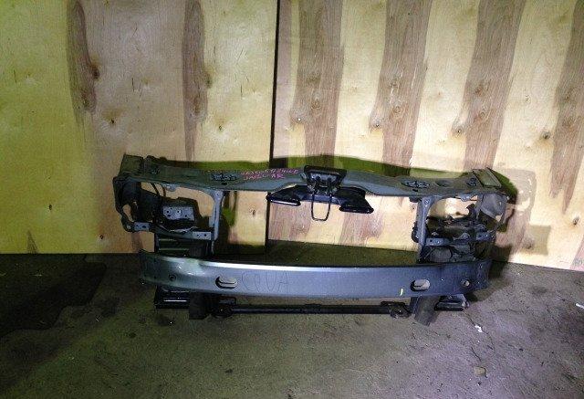 Панель передняя Jaguar X-type (б/у)