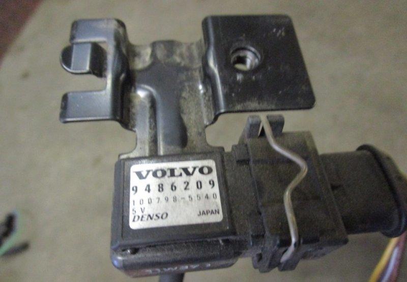 Датчик давления во впускном коллекторе Volvo S60 2000 (б/у)