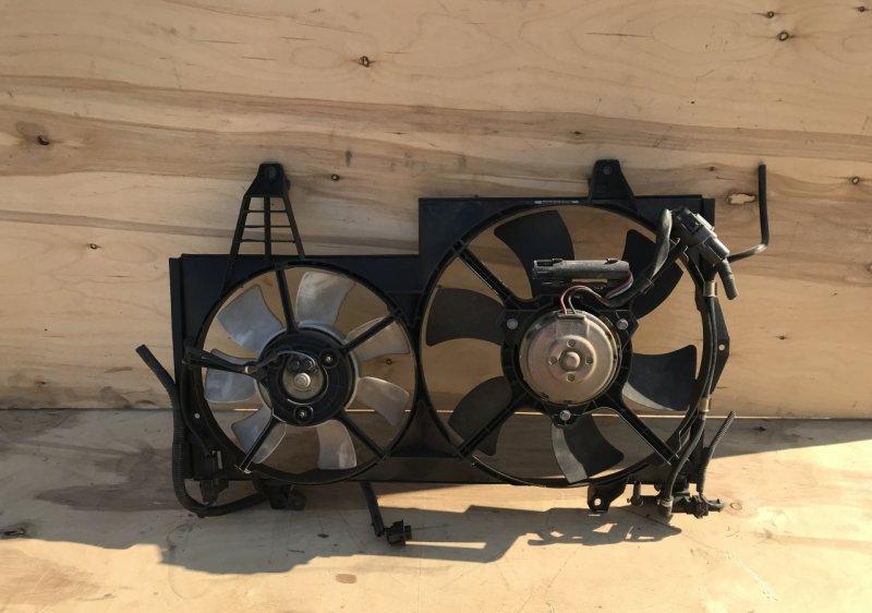 Диффузор с вентилятором Volvo S40 1 (б/у)
