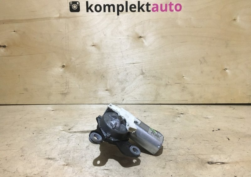 Моторчик стеклоочистителя Citroen C5 задний (б/у)