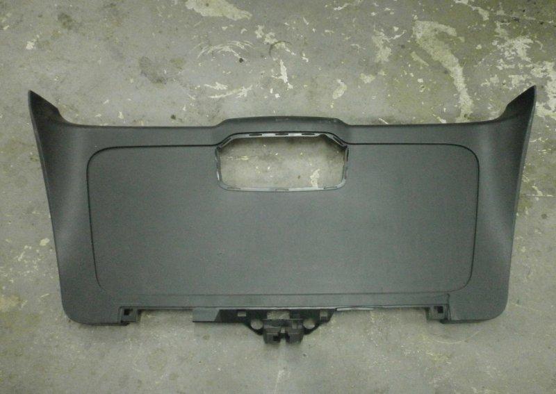 Комплектующие крышки багажника Mercedes A-Class W169 2004 (б/у)