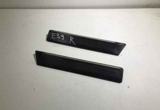 Молдинг крыла BMW 5-series E39 (б/у)