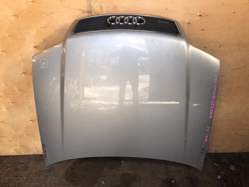 Капот Audi A6 C5 2001 (б/у)