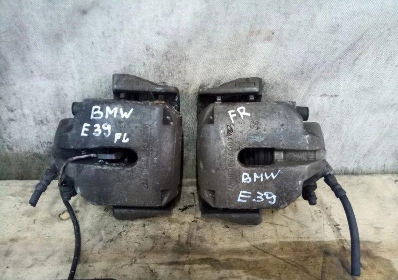 Суппорт BMW 5-series E39 передний (б/у)