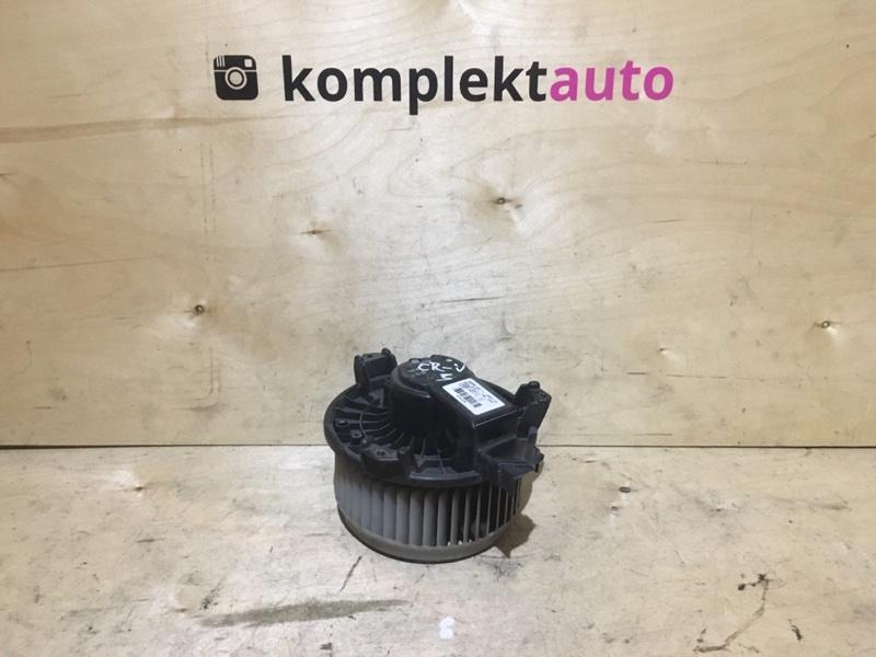 Мотор печки Honda CR-V 3 (б/у)