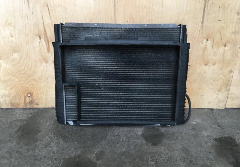 Радиатор основной Volvo 960 1994 (б/у)