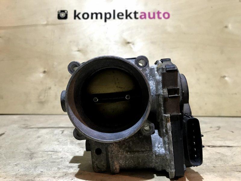 Дроссельная заслонка Volvo S60 2000 (б/у)